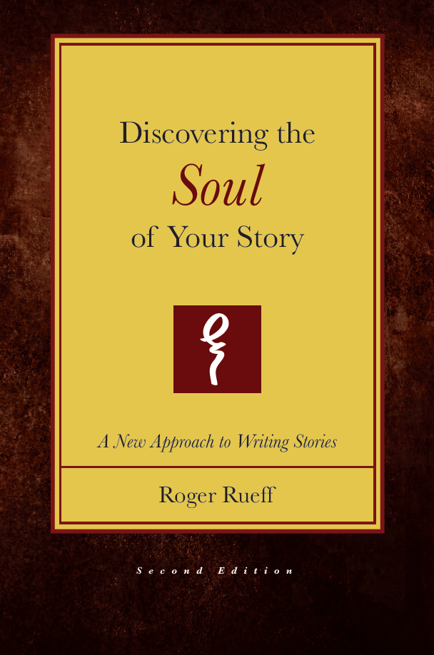 Discovering the Soul of Your Story